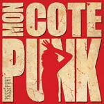 Pochette Mon Côté Punk