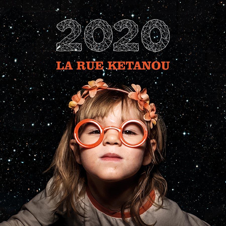 Boutique La Rue Ketanou